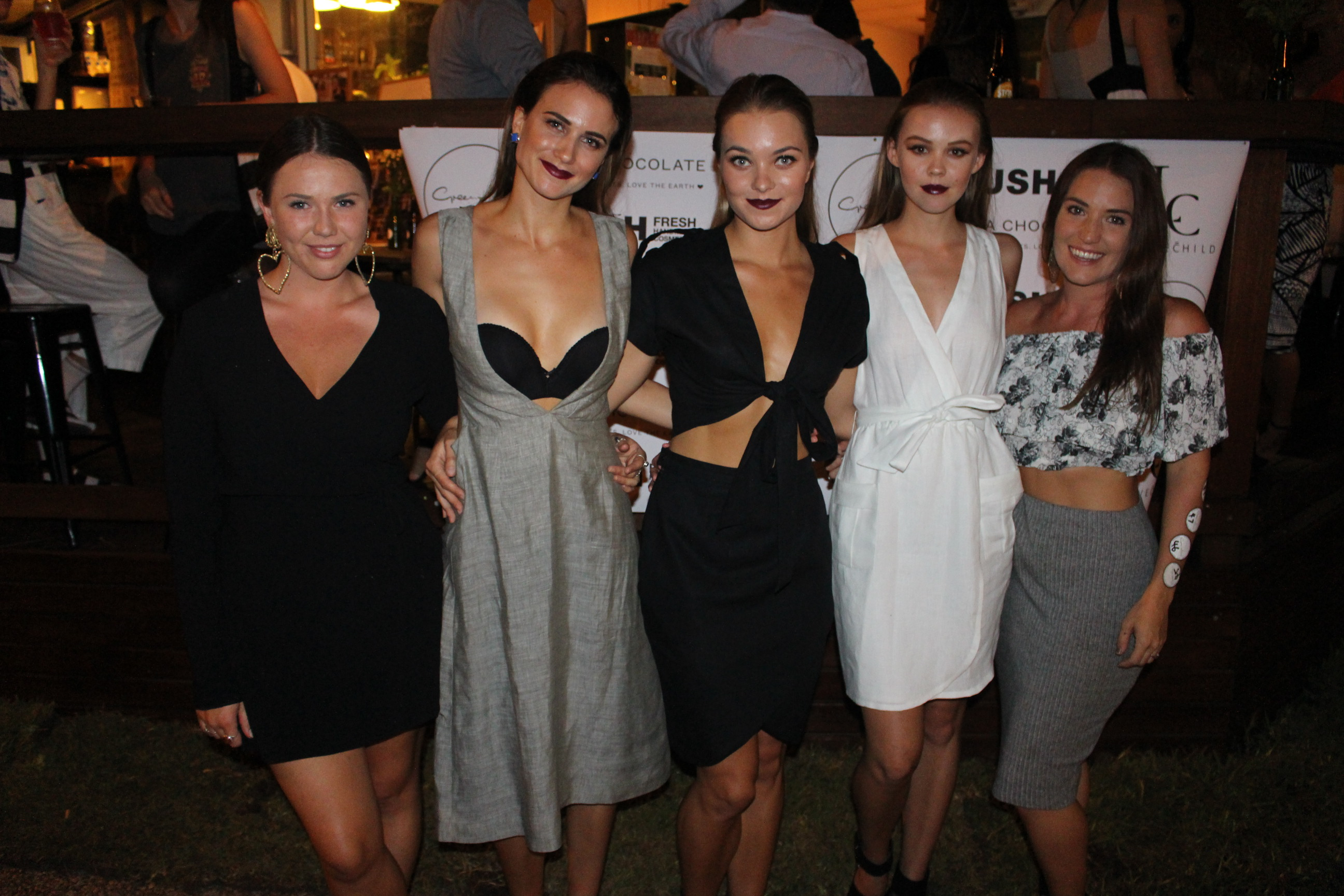 The greenhouse gold coast - On The 28th Of March I Attended And Helped To Photograph A Cruelty Free Fashion Event At Greenhouse Factory In Coolangatta On The Gold Coast